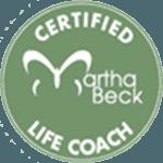 Martha Beck Certified Life Coach